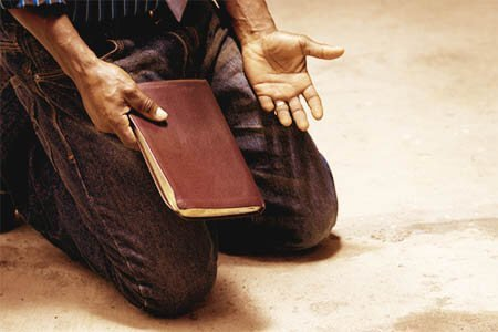 Yom Kippur - The Day of Atonement
